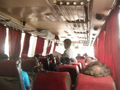 インターシティ・バス